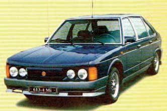 Tatra 613 – obrazový průvodce vývoje