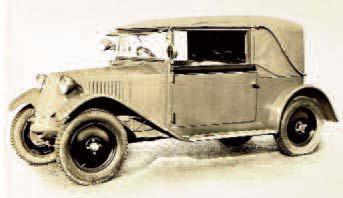 Tatra 30, 52, 54
