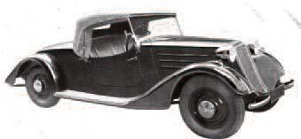 Tatra 57 – pictorial development guide