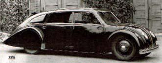 Tatra 77, 87, 97