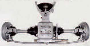 Preisliste der Reparaturen der Aero-Ersatzteilen