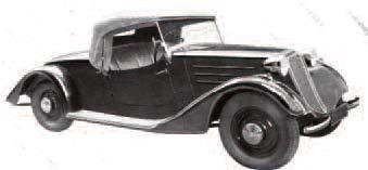 Tatra 57 – Entwickelungsführer in Bilder